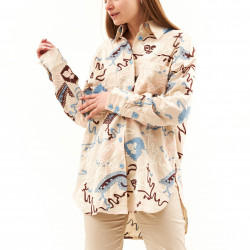 Blouses and shirts